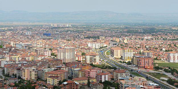 O şehirde 4 bin 723 daire yıkılacak!