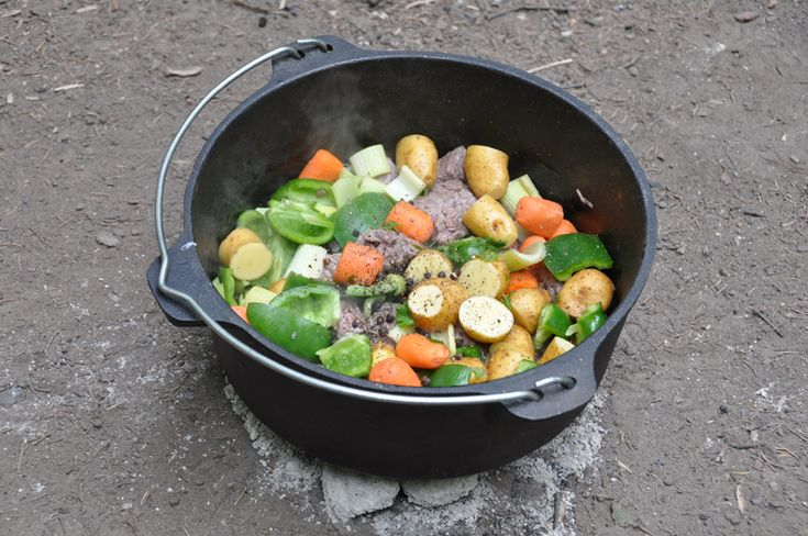 17 best images about landscaping on pinterest landscape for Dutch oven camping recipes for two