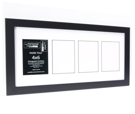 Best 25 Black Picture Frames Ideas On Pinterest