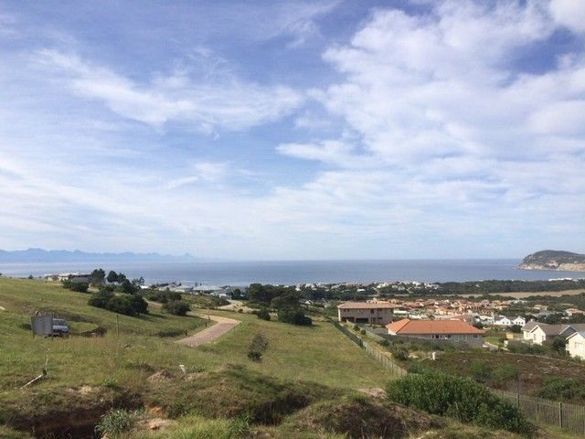 709m² Vacant Land For Sale in Whale Rock
