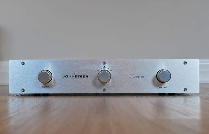 Sonneteer Campion Integrated