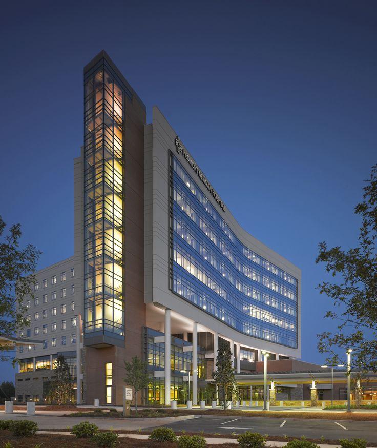 CITATION AWARDPiedmont Newnan Hospital GA Architect Perkins Will