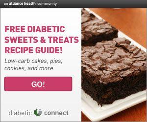 9161736 DC SweetsTreats 300x250 FREE Diabetic Desserts Recipe Guide