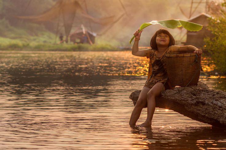 sufficient of life. by Jakkree Thampitakkul on 500px