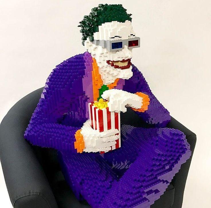 LEGO JOKER      Video by: @nathansawaya     #lego#legocreator#legoarchitecture#legostarwars#legominifigures#legostore#legotachnic#legocity#legolas#legoland#legostagram#legophotography#legominifig#legoworld#legoshop#legomypassion#legomocs#legobuilder#legonerds#legonerd#legos#legospace#legocar#legobricks#toybrick#collection#toyplanet#moc#toy#afol