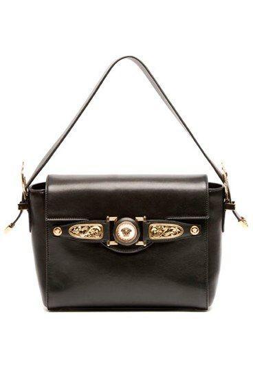 Borsa Versace D. Signature | #Fashion #MustHave: la moda imperdibile di settembre