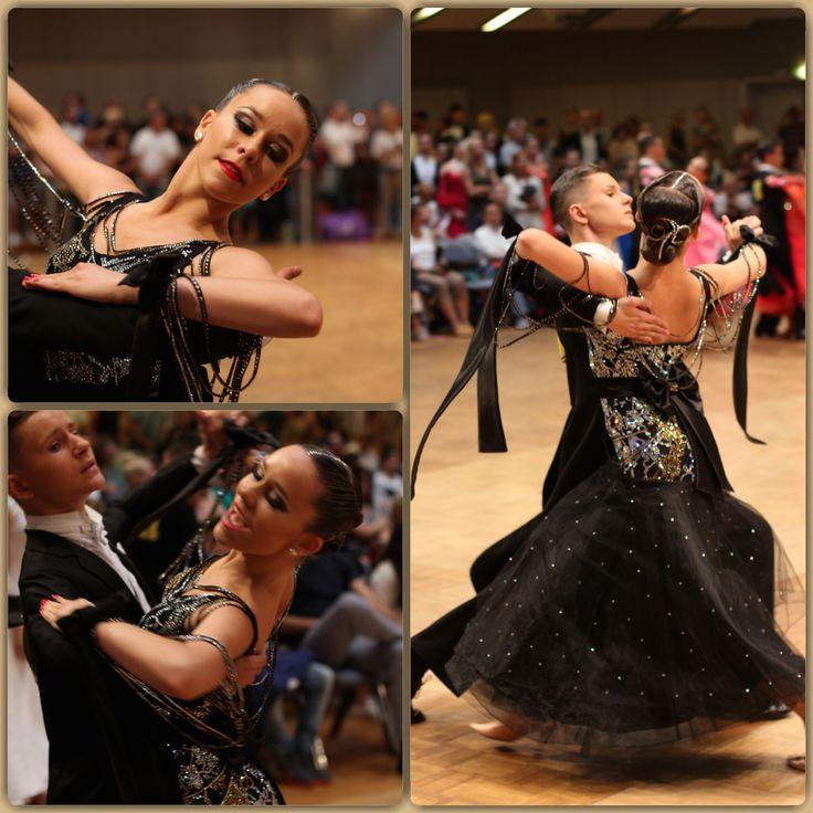 #ballroom #dance #ballroomdance #hairstyle #ballroomhair #competition