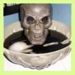 Black Punch Recipe for a Teen halloween Party