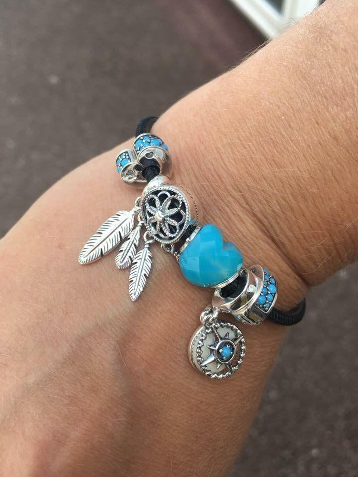 4c51f1438 Pin by Kim Ortega on PANDORA Jewelry | Pinterest