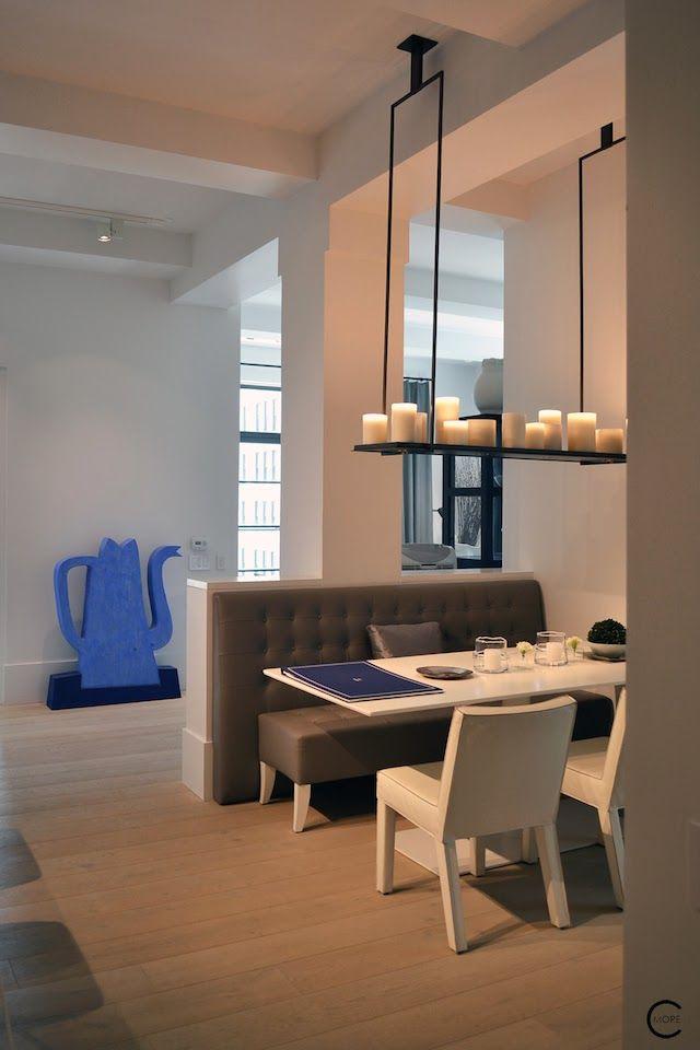 Huys Piet Boon | New York City | By C-more C-More |design + interieur + trends + prognose + concept + advies + ontwerp + cursus + workshops
