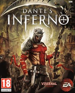 Dante's Inferno was made into a game. In the game's plot, is similar to the original, however, in the game Dante is trying to save Beatrice from the Devil.