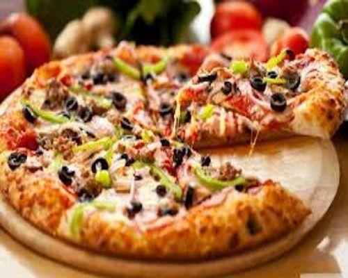 ricette pizza fatta in casa