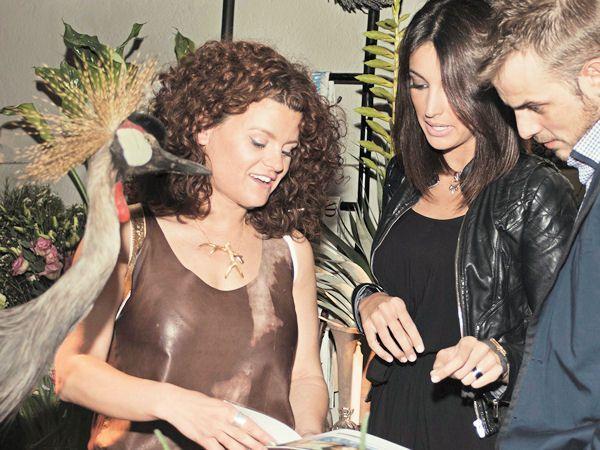 """Entrevista a Beatriz Gadea, directora creativa de Laforet """"LAFORET significa el bosque"""" #emprender #moda http://www.lanuevarutadelempleo.com/texto-diario/mostrar/160472/descubriendo-a-beatriz-gadea-directora-creativa-de-laforet-laforet-significa-el-bosque"""