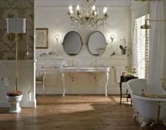 High quality, stunning traditional bathroom suites for your home. Our range includes classic bathroom suites with a wide range of traditional and retro style bathroom accessories.