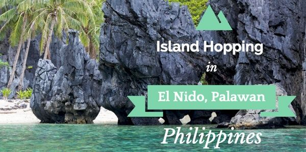 El Nido, Philippines is one of the most stunning places I have ever been to. If you read my previous post about Island hopping on Tour C, you know that there are four popular tours around El Nido, ordered by the letters A, B, C and D. All the tours are worth taking, but due to a time limitation, we