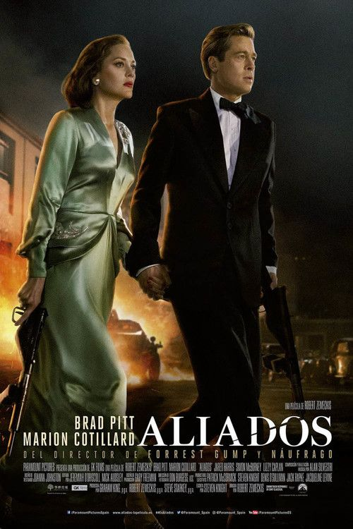 Allied Full Movie Online 2016 | Download Allied Full Movie free HD | stream Allied HD Online Movie Free | Download free English Allied 2016 Movie #movies #film #tvshow
