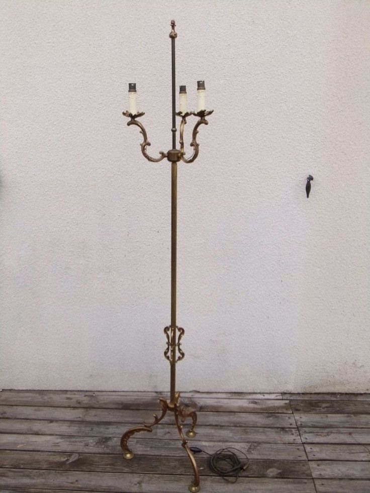 lampadaire xix