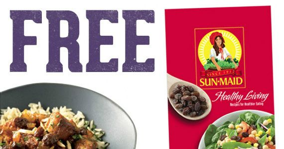 Free Recipe Booklet For Healthier Eating