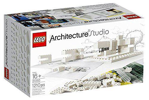 LEGO Architecture Studio 21050 Playset LEGO