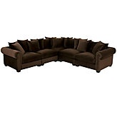 Linden Sectional | Z Gallerie