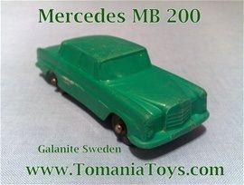Mercedes Model Cars - www.tomaniatoys.com