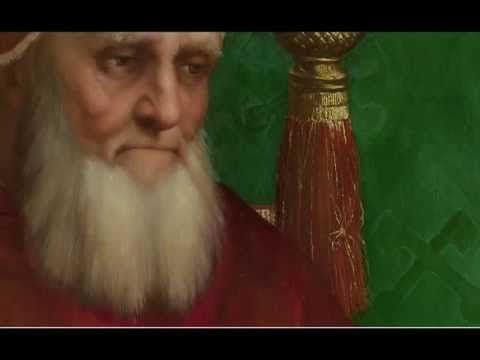 Raphael, Portrait of Pope Julius II (video) | Khan Academy