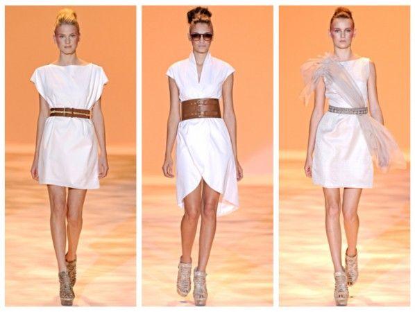 Модные женские ремни 2014-2015 года   FaiBello