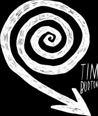 MoMA Tim Burton exhibition