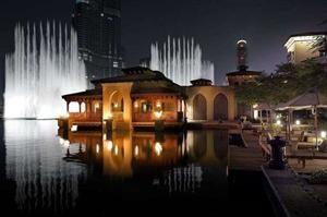 Verenigde Arabische Emiraten Dubai Dubai  Algemene beschrijving:Welkom bij The Palace Downtown Dubai in Bur Dubai. De dichtstbijzijnde plaatsen vanuit het hotel zijn DXB Airport (15 km) en Dubai City Center (2 km). Om uw verblijf zo...  EUR 1220.00  Meer informatie  http://dubaiservice.eu http://ift.tt/1U3o6T7 #Dubai #arabischeemiraten