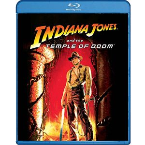 Indiana Jones and the Temple of Doom (Blu-ray) (Widescreen) is also available on Tuesday, November 17th