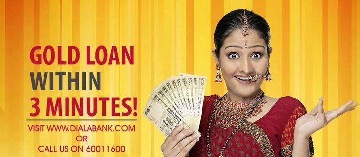 Instant Gold loan..!!! Apply online Visit…