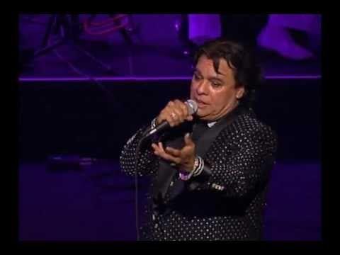 Juan Gabriel ♫ Homenaje a Rocio Durcal ♫ Popurri:   Amor Eterno •  Fue tan poco tu cariño •  Tarde •  Tenias que ser tan cruel •  Quédate conmigo esta noche •  No lastimes mas •
