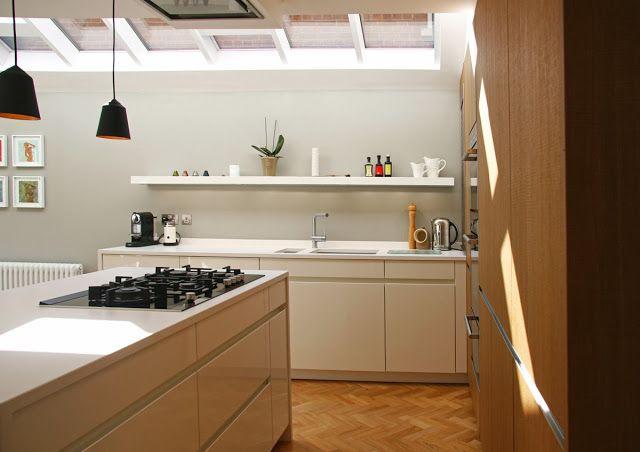 Nigel Slater's Kitchen