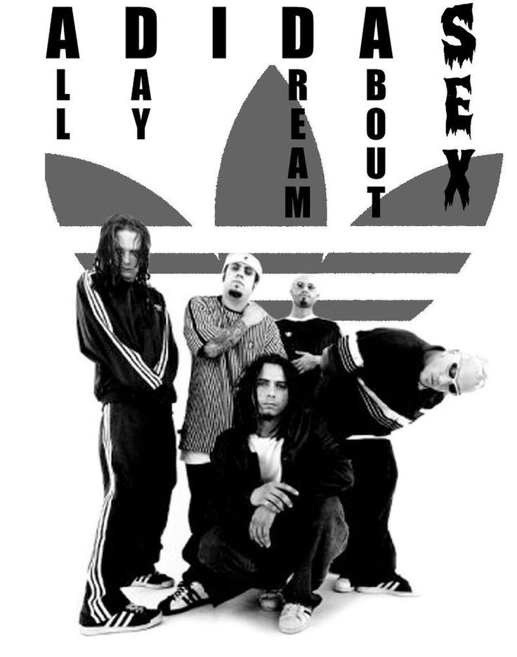 Korn Life Is Peachy Tour