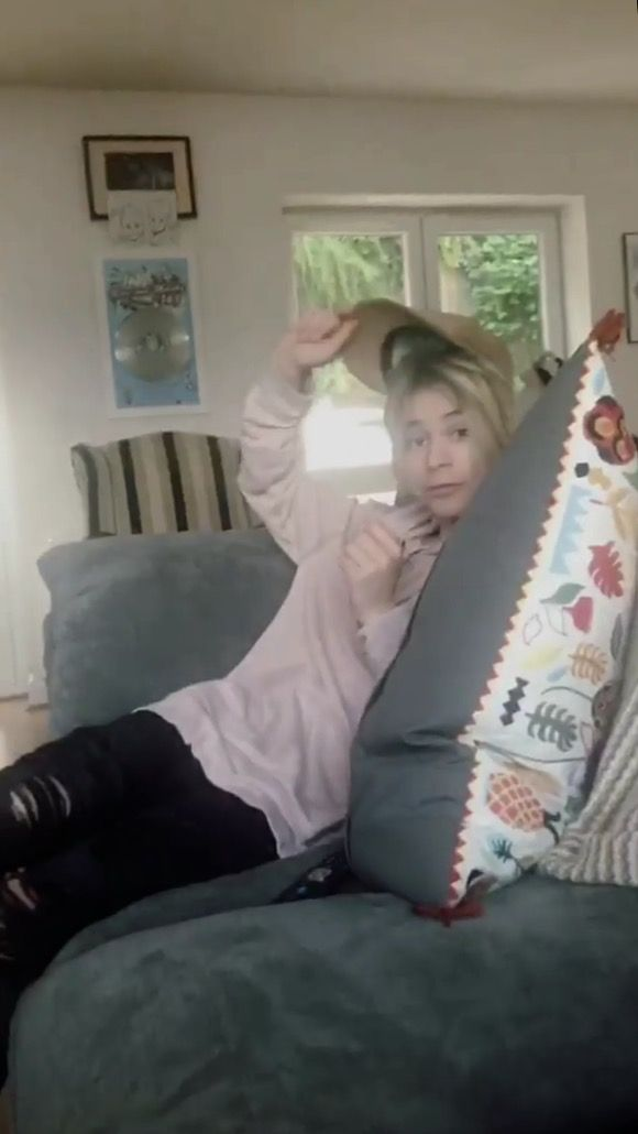 When you hear someone mention BaM in public -