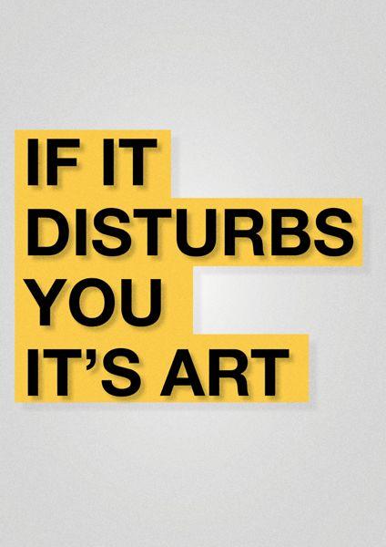 """""""it's Art""""@Kim Kiwi ( Zé Sousa)"""