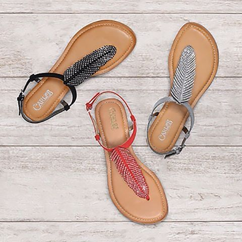 Carlos Shoes by Carlos Santana TENOR Sandals