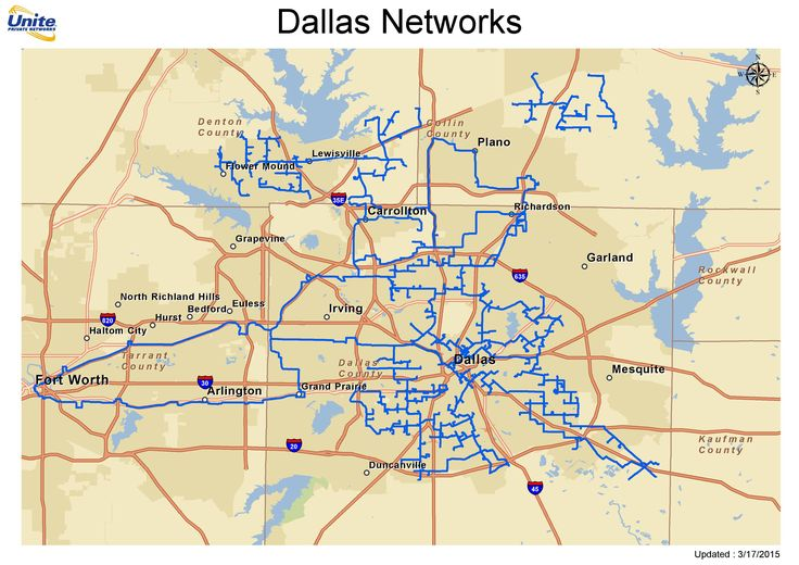 Us Long Haul Fiber Map Globalinterco - Us internet coverage map minneapolis