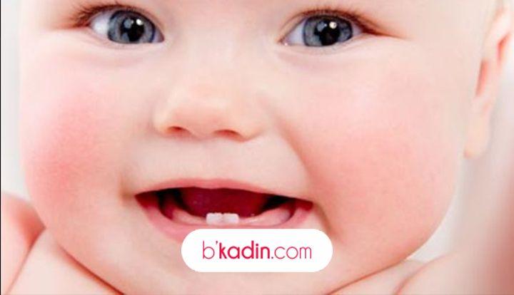 Genellikle bebekler 6 aylıkken diş çıkarma evresine girmektedir ve bebeğin en sıkıntılı dönemsel faaliyetlerinden biride diş çıkarma dönemi olarak bilinmektedir. Annelerin ve bebeklerinin en zor geçirdikleri dönem olarak ta bilinen ve bebeklerin 6...