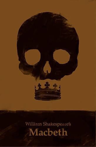 the themes of ambition effects of evil and violence in the play macbeth by william shakespeare The theme of the play may be well summed up shakespeare, william macbeth charles w french the effect of lady macbeth's death on macbeth.