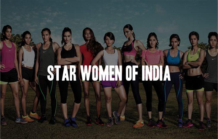 """Da Da Ding"" is making abuzz in the Internet. #DaDaDing #Nike #Internet #Stars #Women #Sports #Popular #India #Uthestory"