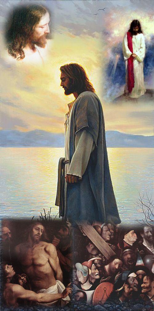Isaias 52 varon de dolores mi siervo cargo con los pecados y la iniquidad  1 Reyes, 18, 41-46 Salmo 65, (2a) 10-13 Mateo 5, 20-26