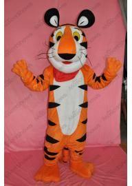 Tony Tigre Mascotte Costume