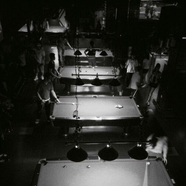 Pool..