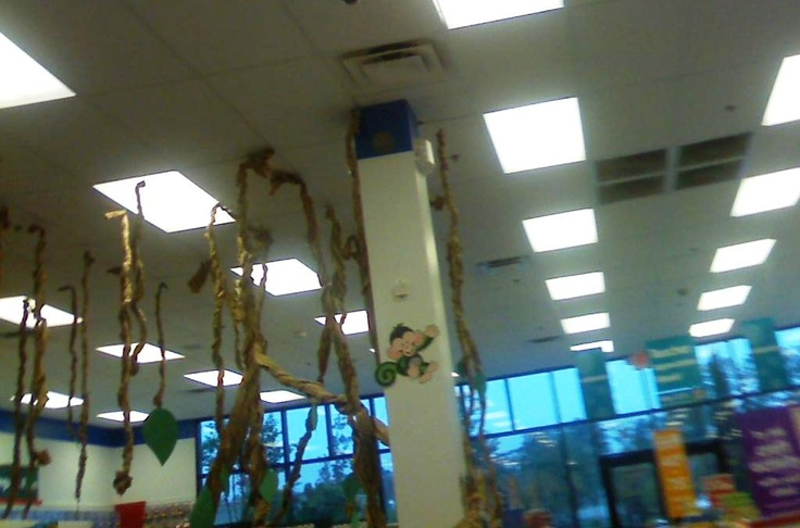 Lakeshore Classroom Decor ~ Best images about rainforest themed classroom on