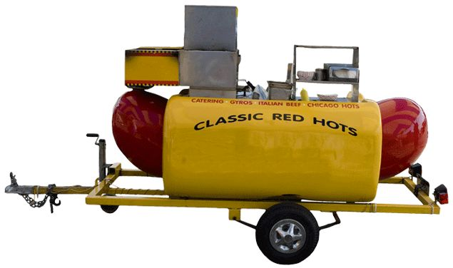 hot dog stand theme - Google Search