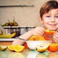 Makan Buah ~ Dahulukan Makan Buah Sebelum Makan Makanan Berat itu Sunah Rasul