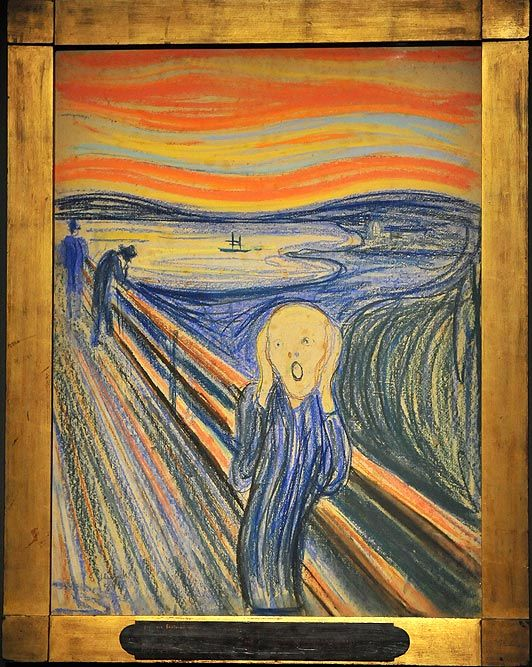 15 best images about Famous Artwork on Pinterest