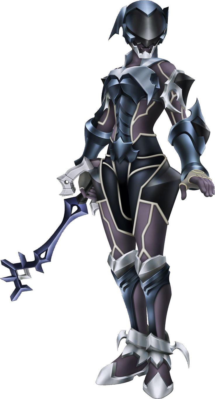 Aqua | Armors, The o'jays and Kingdom hearts