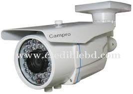 CB-ID139, Campro CCTV IR Camera price in Bangladesh, Campro Dome IR Cam for Sell in Bangladesh, Origin Taiwan, online shopping store BD, b2b marketplace BD.